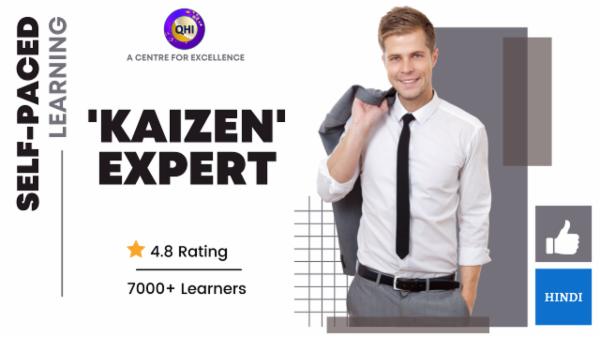 KAIZEN Expert cover
