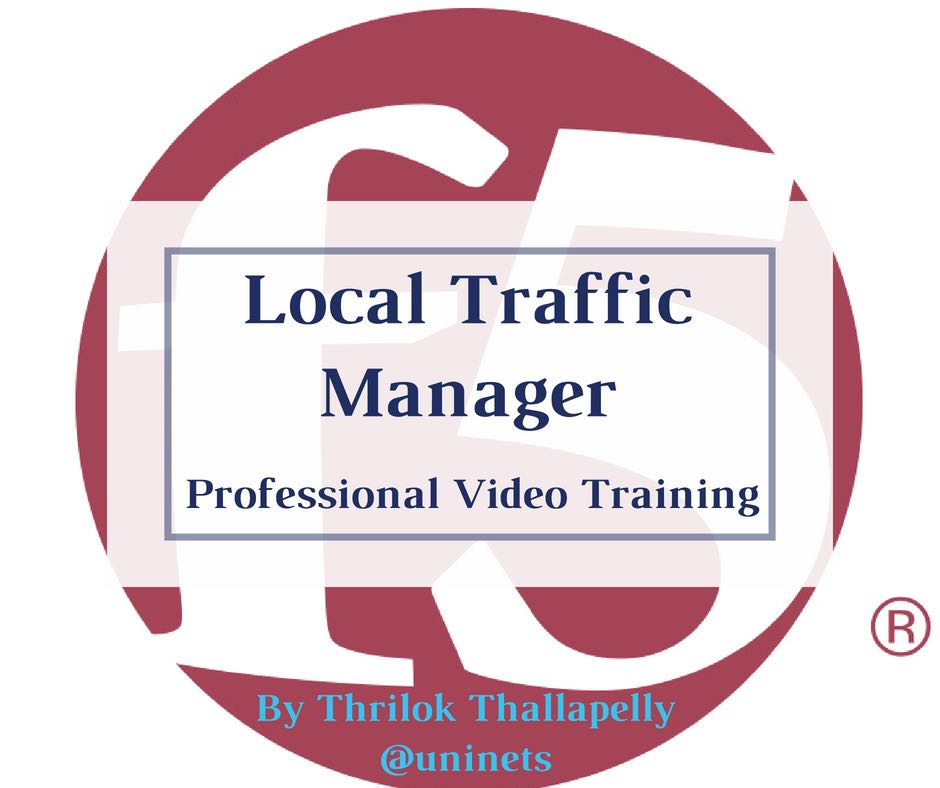 Become F5 Local Traffic Manager cover