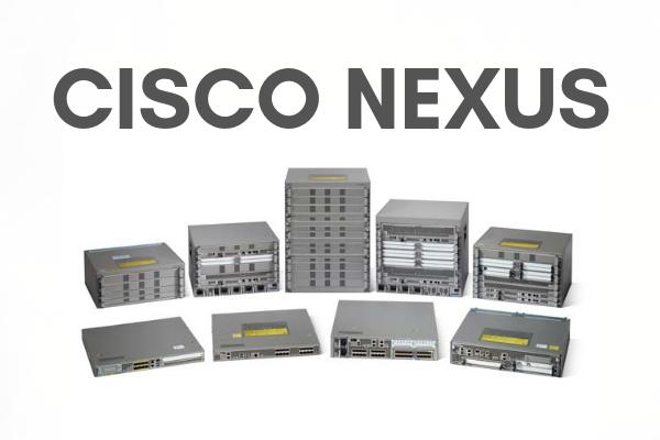 Cisco Nexus Training Explained – Beginner to Advanced cover