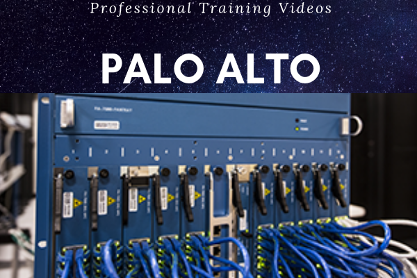 Become Palo Alto Networks Firewall Expert with Industry Expert's Training Video cover