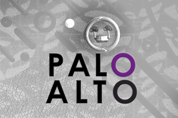Paloalto Training cover