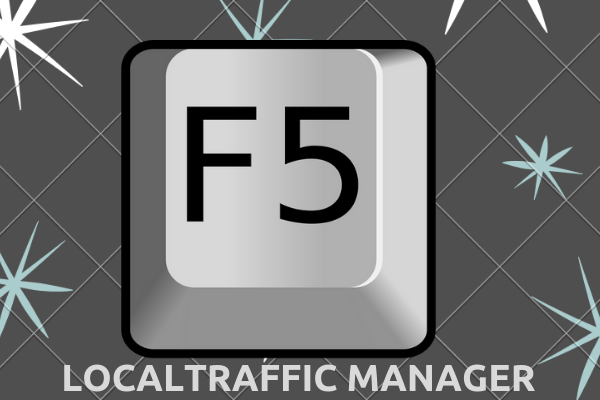 Get an Expertise on F5 LTM cover
