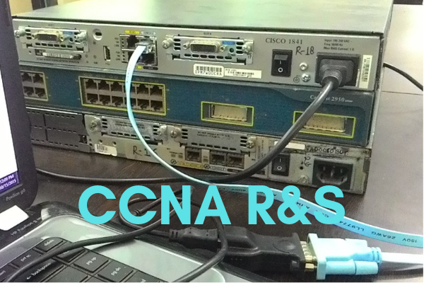 Take a Deep Dive with CCNA Routing and Switching (200 – 125) Training cover
