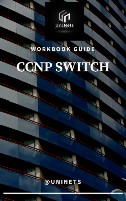 CCNP Switch Workbook cover
