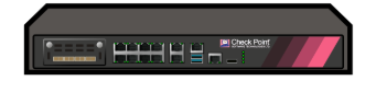 Checkpoint Firewall Training cover