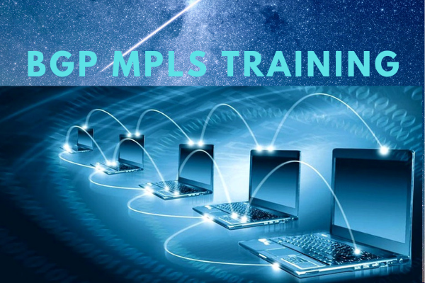 Detailed Online Training on BGP & MPLS cover