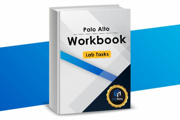 Palo Alto Workbook cover