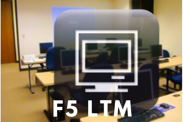 Become BIG-IP F5 LTM Administrator cover