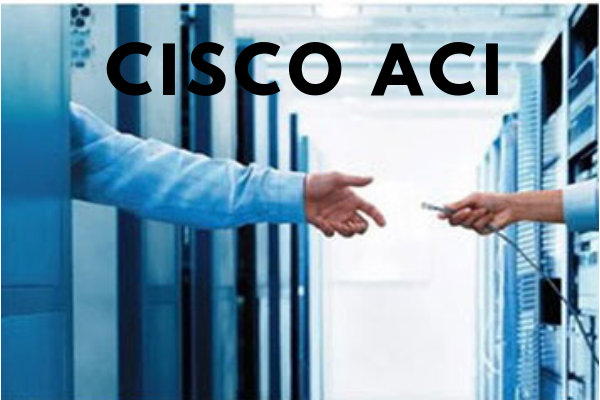 Cisco Application Centric Infrastructure (ACI) Training cover