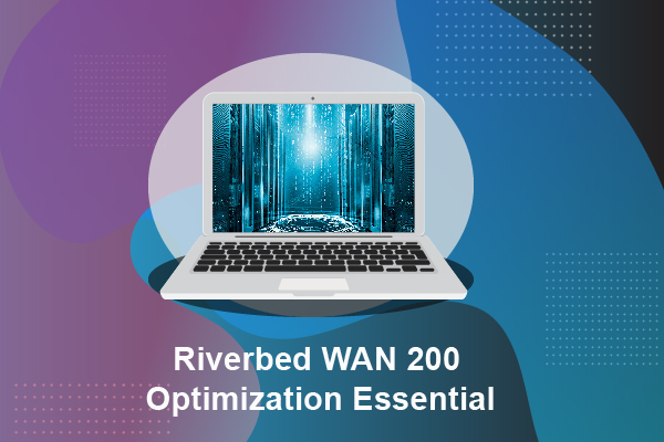 Riverbed WAN 200 Optimization Essentials cover