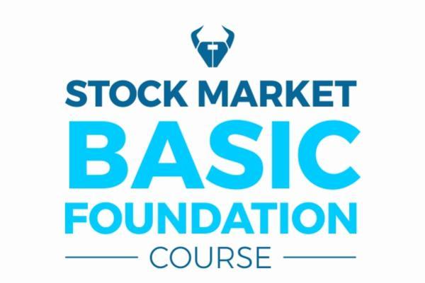 Stock Market - Basic Foundation-Course cover