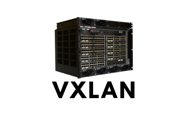 OTV and VXLAN Training Online cover