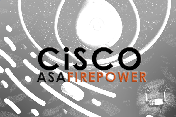 Cisco ASA Firepower cover