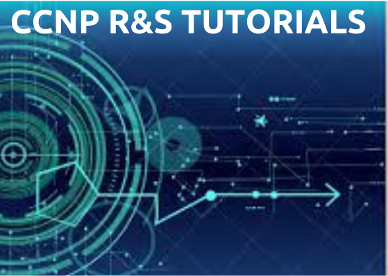 CCNP Routing & Switching bootcamp cover