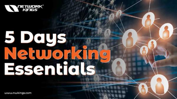 Networking Basics cover