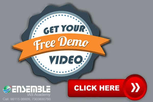DEMO VIDEO cover