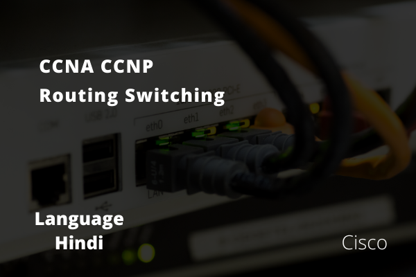 CCNA CCNP Routing Switching cover