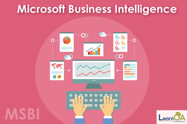Microsoft Business Intelligence (MSBI) Certification Training cover