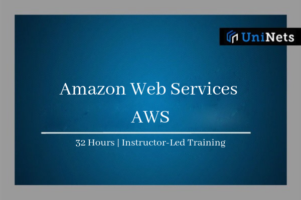 AWS: Starts on 24th-Oct-2020 @02PM IST cover