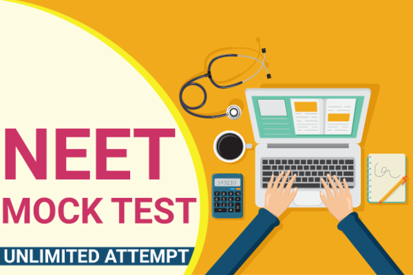 NEET MOCK TEST cover