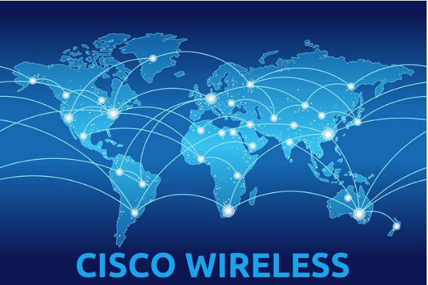 Deploying Cisco Wireless Networks (200-355) cover