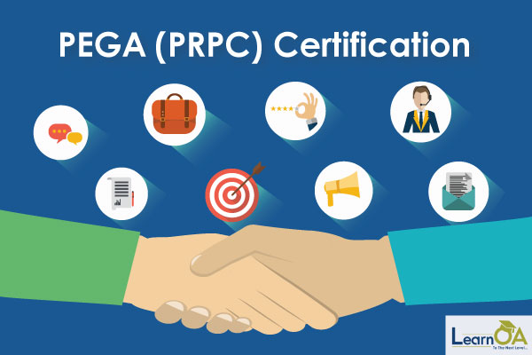PEGA (PRPC) Training cover