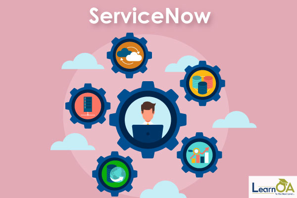 ServiceNow Certification Training cover
