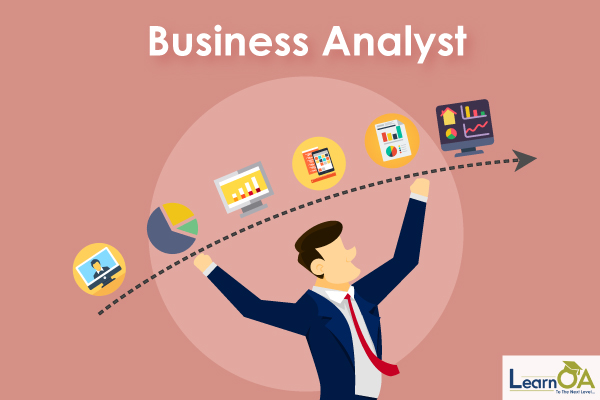 Business Analyst Certification Training cover
