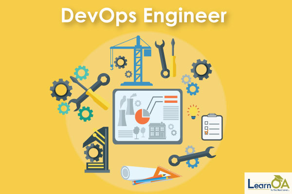 DevOps Certification Training cover