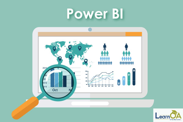 Power BI Certification Training cover