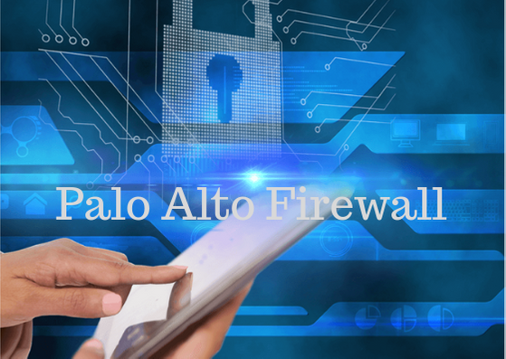 Palo Alto Networks Next-Generation Firewalls cover