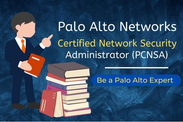 Palo Alto Networks Next-Generation Firewalls cover