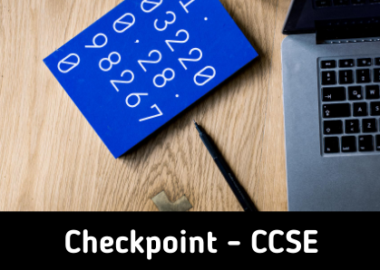 Become Expert in Checkpoint Security Firewall (CCSE) cover