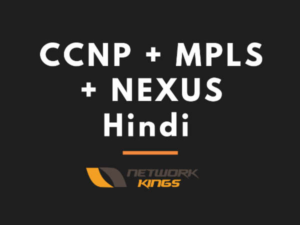 CCNP NEXUS MPLS - NEW cover