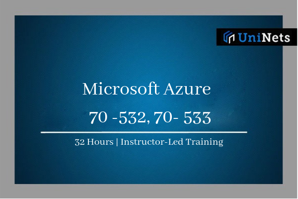 Azure : Starts on 26-Sep-2020 @10AM IST cover
