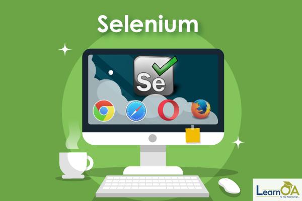 Selenium cover