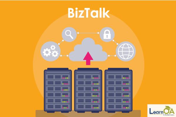 BizTalk cover