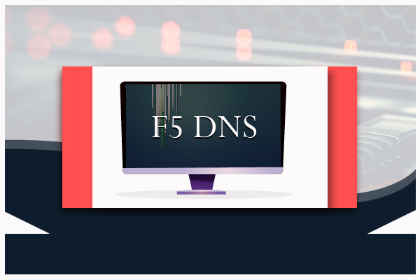 F5 DNS Learn, Deploy & Tshoot cover