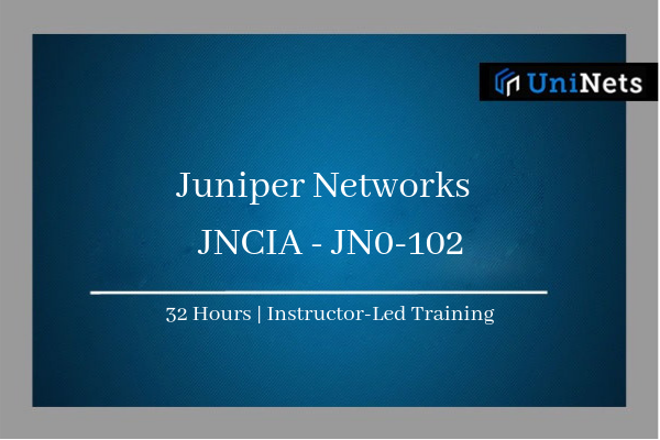 Juniper: Starts on 14th-Nov-2020@ 7AM IST cover