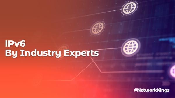 Ipv6 Hindi Course cover