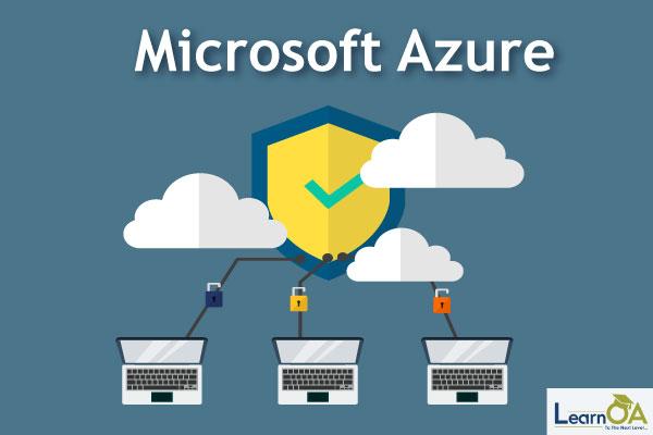 Microsoft Azure cover