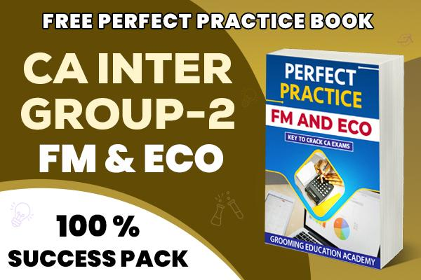 Financial Management : CA Inter cover