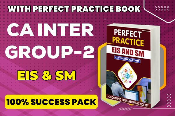EIS SM : CA Inter cover