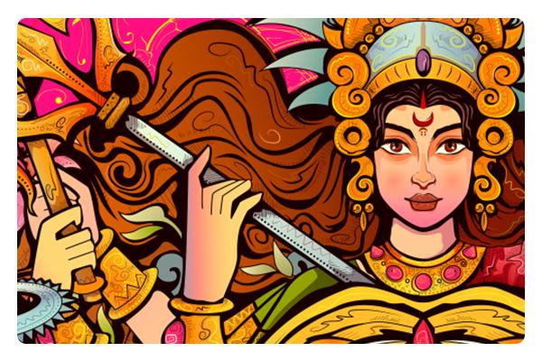 1000 Sacred Avtaars of Goddess Lalita Tripura Sundari ( LALITASAHASRANAMA ) cover