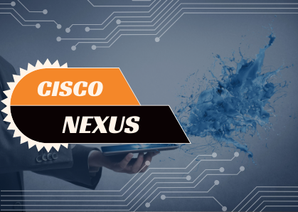 Cisco Nexus Series Switch Course cover