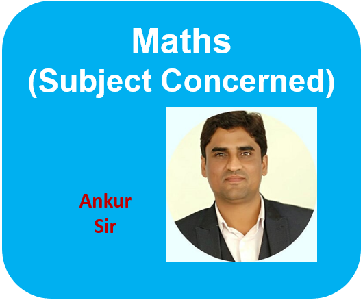 Maths - Subject Concerned KVS cover