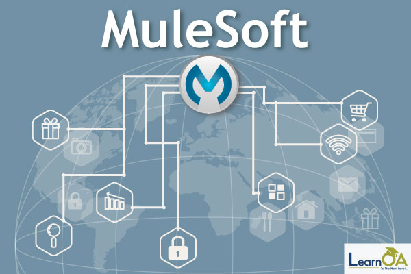 MuleSoft Certification Training cover