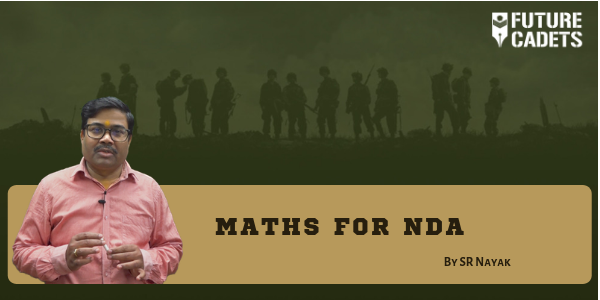 NDA Maths - Complete Course cover