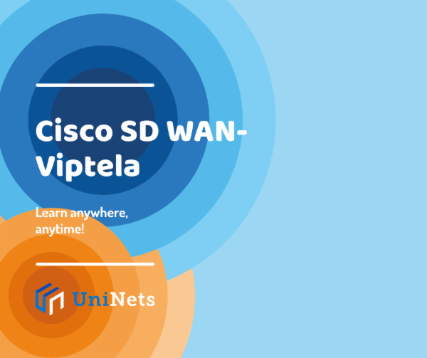 Learn Cisco SD WAN (ENSDW) Viptela cover