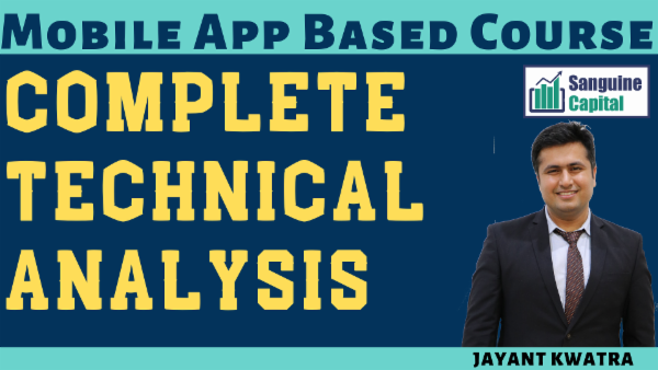 Complete Technical Analysis Course | Mobile App cover